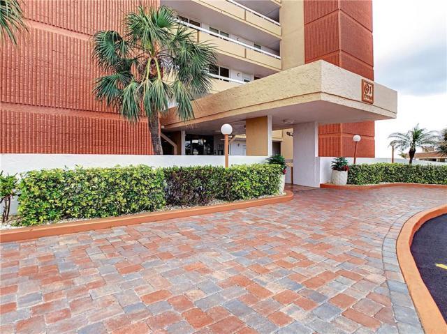17900 Gulf Boulevard Ph-C, Redington Shores, FL 33708 (MLS #U8037681) :: Charles Rutenberg Realty