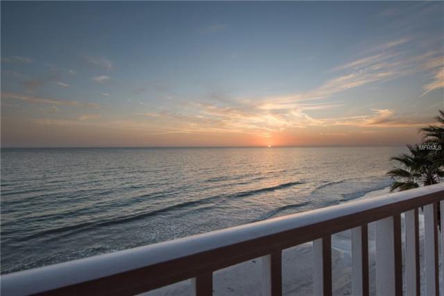 16400 Gulf Boulevard #401, North Redington Beach, FL 33708 (MLS #U8037817) :: Lockhart & Walseth Team, Realtors