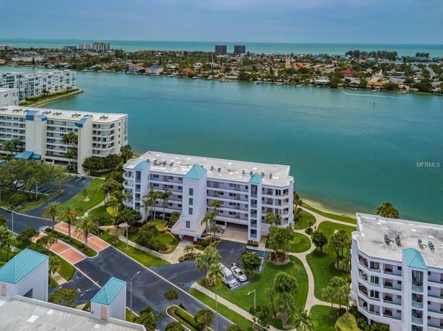 8000 Sailboat Key Boulevard S #301, St Pete Beach, FL 33707 (MLS #U8038034) :: Lockhart & Walseth Team, Realtors