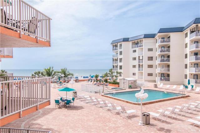 18400 Gulf Boulevard #1214, Indian Shores, FL 33785 (MLS #U8038096) :: Charles Rutenberg Realty