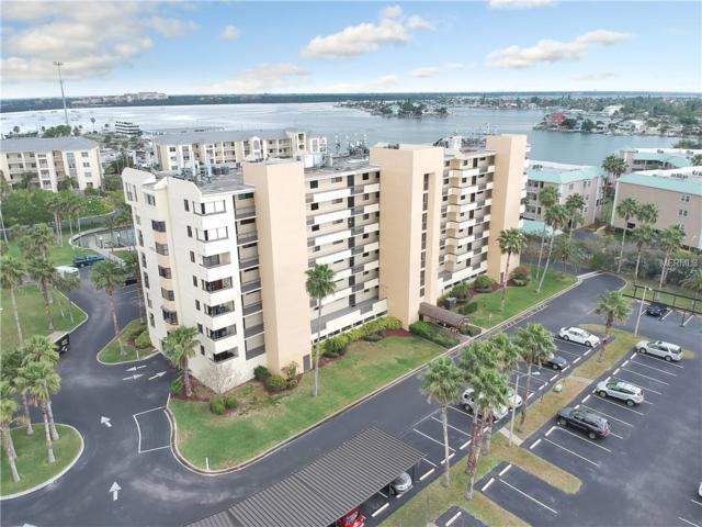 401 150TH Avenue #276, Madeira Beach, FL 33708 (MLS #U8038122) :: Charles Rutenberg Realty