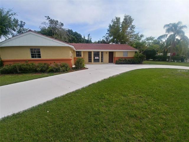 3423 Pine Valley Drive, Sarasota, FL 34239 (MLS #U8038532) :: The Duncan Duo Team