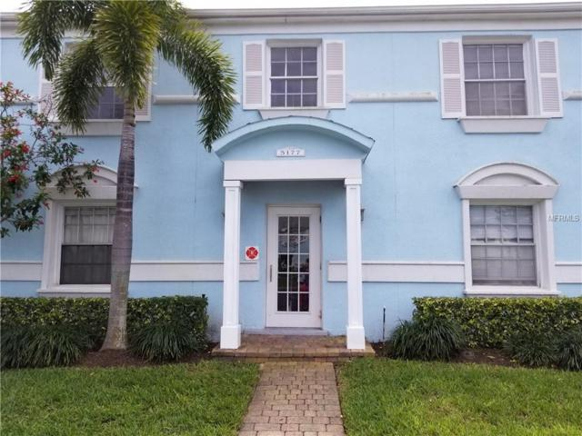 5177 Salmon Drive SE C, St Petersburg, FL 33705 (MLS #U8038542) :: Mark and Joni Coulter   Better Homes and Gardens