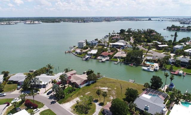 16025 Redington Dr, Redington Beach, FL 33708 (MLS #U8038560) :: Burwell Real Estate