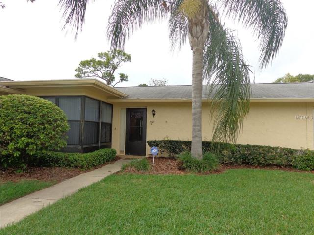 1107 Queen Anne Drive A, Palm Harbor, FL 34684 (MLS #U8038566) :: Paolini Properties Group