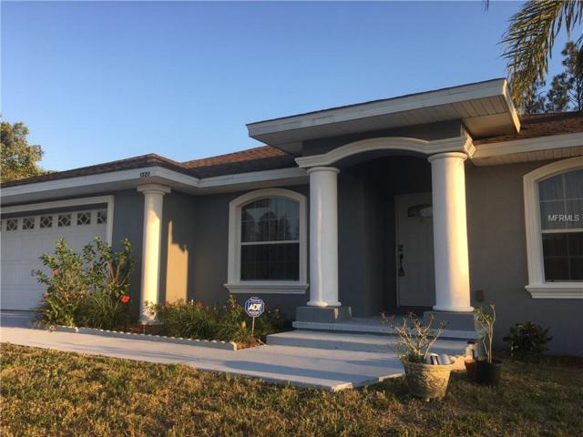 1320 Leone Drive, Haines City, FL 33844 (MLS #U8038619) :: Mark and Joni Coulter | Better Homes and Gardens