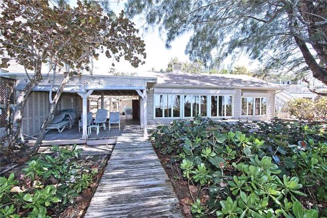 19808 Gulf Boulevard, Indian Shores, FL 33785 (MLS #U8038635) :: Charles Rutenberg Realty