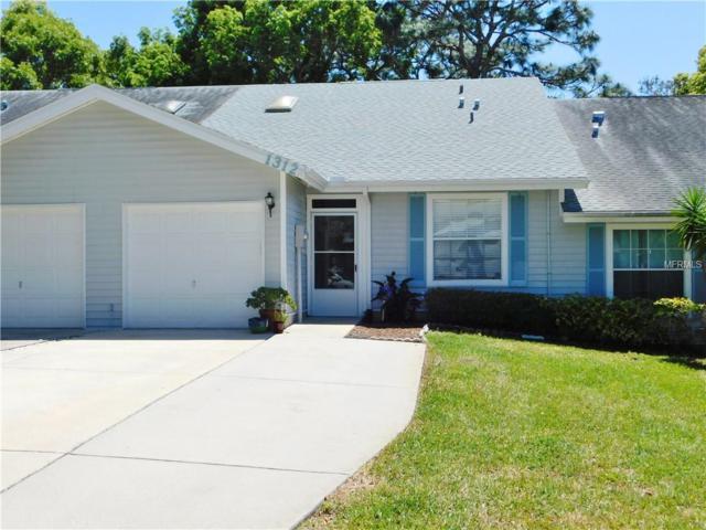 39650 Us Highway 19 N #1312, Tarpon Springs, FL 34689 (MLS #U8038656) :: Cartwright Realty