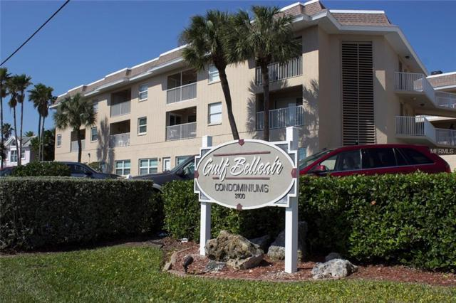 3100 Gulf Boulevard #211, Belleair Beach, FL 33786 (MLS #U8038685) :: Jeff Borham & Associates at Keller Williams Realty
