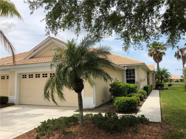 4322 Whispering Oaks Drive, North Port, FL 34287 (MLS #U8038726) :: Cartwright Realty