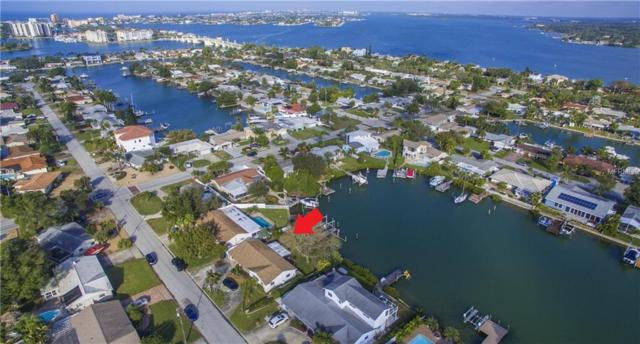7875 2ND Avenue S, St Petersburg, FL 33707 (MLS #U8038756) :: Team Bohannon Keller Williams, Tampa Properties