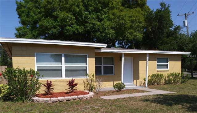 9401 56 Street, Pinellas Park, FL 33782 (MLS #U8038796) :: White Sands Realty Group