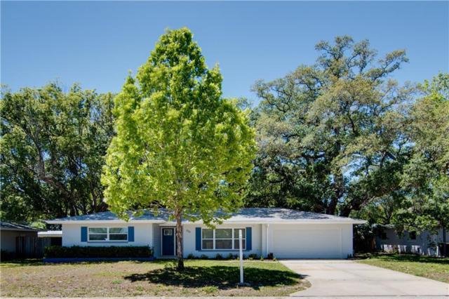 816 University Drive W, Clearwater, FL 33764 (MLS #U8038946) :: Cartwright Realty