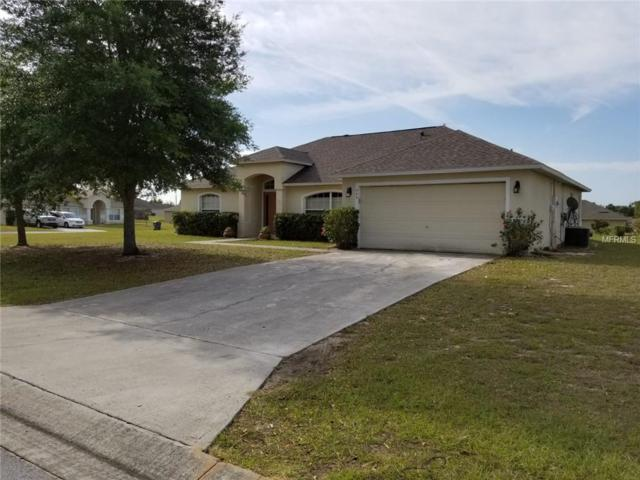 569 Hatchwood Drive, Haines City, FL 33844 (MLS #U8039034) :: Team Bohannon Keller Williams, Tampa Properties