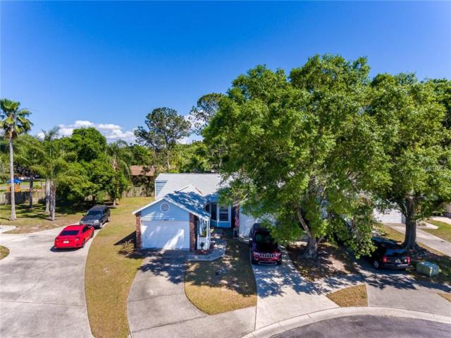 3186 Claremont Place A, Palm Harbor, FL 34683 (MLS #U8039111) :: Baird Realty Group