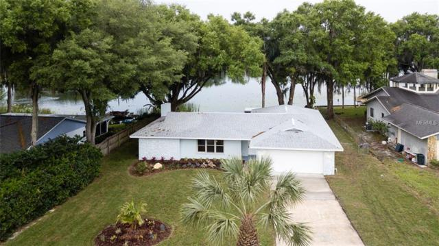 3856 Lake Joyce Drive, Land O Lakes, FL 34639 (MLS #U8039126) :: Team Bohannon Keller Williams, Tampa Properties