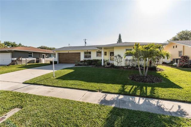 1551 Santa Clara Drive, Dunedin, FL 34698 (MLS #U8039136) :: Dalton Wade Real Estate Group