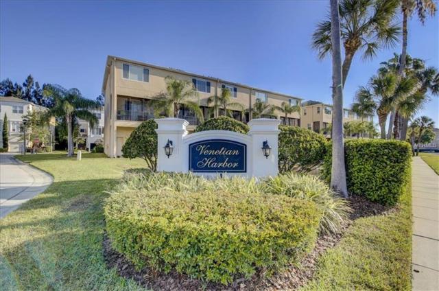1121 Venetian Harbor Drive NE, St Petersburg, FL 33702 (MLS #U8039183) :: Cartwright Realty