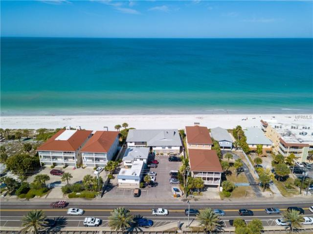 42 Gulf Boulevard F, Indian Rocks Beach, FL 33785 (MLS #U8039275) :: Charles Rutenberg Realty