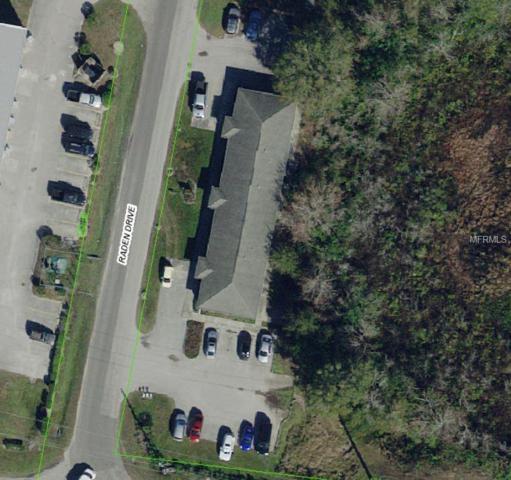 2418 Raden Drive, Land O Lakes, FL 34639 (MLS #U8039513) :: Burwell Real Estate