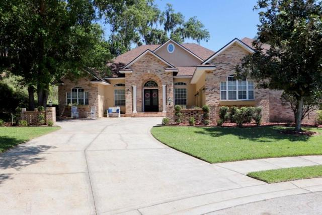 633 Crescent Hills Way, Lakeland, FL 33813 (MLS #U8039547) :: Mark and Joni Coulter | Better Homes and Gardens