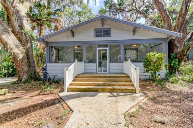 936 Suwanee Street, Safety Harbor, FL 34695 (MLS #U8039686) :: Medway Realty