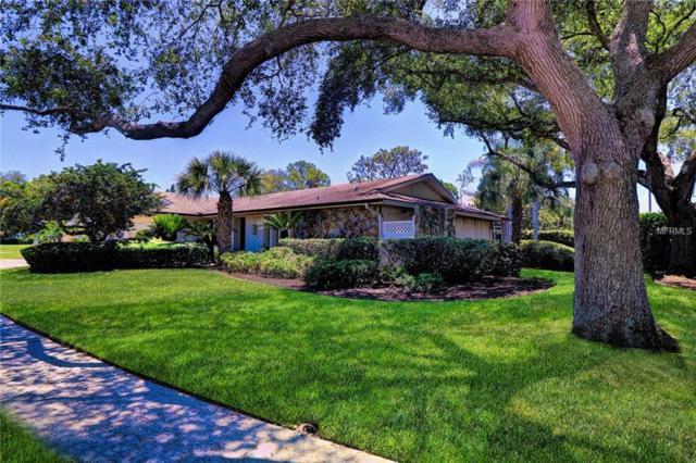 2671 Augusta Drive N, Clearwater, FL 33761 (MLS #U8039820) :: The Duncan Duo Team