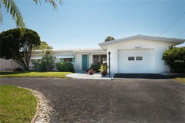 6462 1ST PALM Point, St Pete Beach, FL 33706 (MLS #U8039833) :: Lockhart & Walseth Team, Realtors