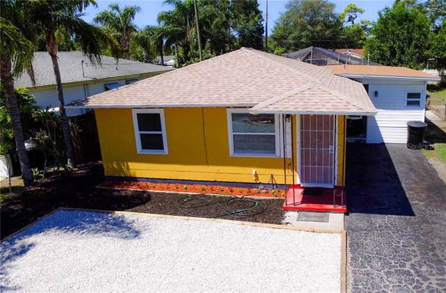 1401 58TH Street S, Gulfport, FL 33707 (MLS #U8039843) :: The Robertson Real Estate Group