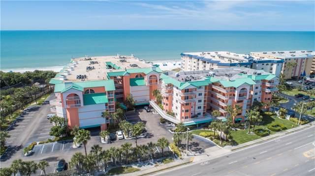 18400 Gulf Boulevard #1103, Indian Shores, FL 33785 (MLS #U8040306) :: Charles Rutenberg Realty