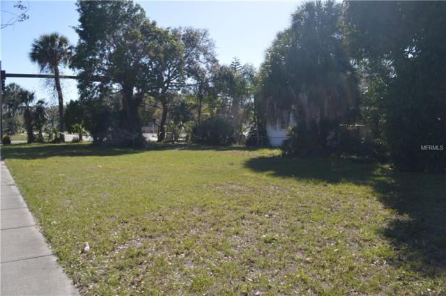 0 18TH Avenue S, St Petersburg, FL 33712 (MLS #U8040346) :: The Duncan Duo Team