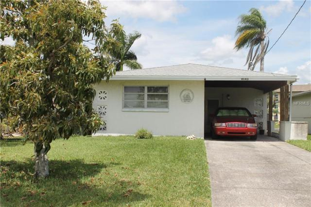 Address Not Published, New Port Richey, FL 34652 (MLS #U8040633) :: Mark and Joni Coulter   Better Homes and Gardens