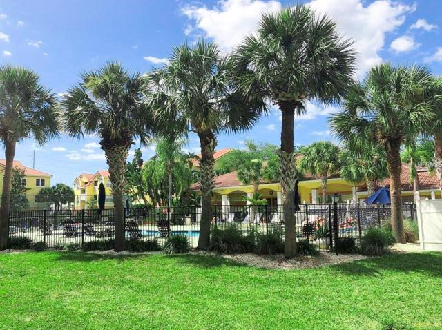 10764 70TH Avenue #3101, Seminole, FL 33772 (MLS #U8040643) :: Burwell Real Estate