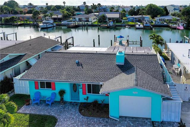 17705 Long Point Drive, Redington Shores, FL 33708 (MLS #U8040763) :: Lockhart & Walseth Team, Realtors