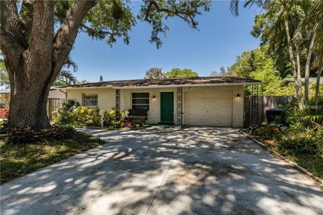 162 SE Lincoln Circle N, St Petersburg, FL 33703 (MLS #U8040802) :: Lockhart & Walseth Team, Realtors