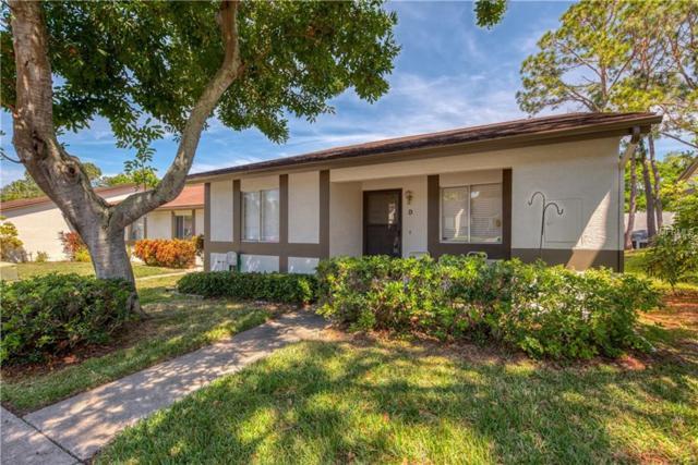 2263 Bancroft Circle N D, Palm Harbor, FL 34683 (MLS #U8040926) :: Baird Realty Group