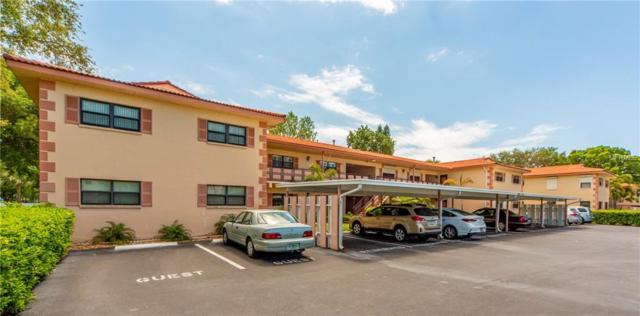 8140 Terrace Garden Drive N #202, St Petersburg, FL 33709 (MLS #U8040954) :: Lockhart & Walseth Team, Realtors