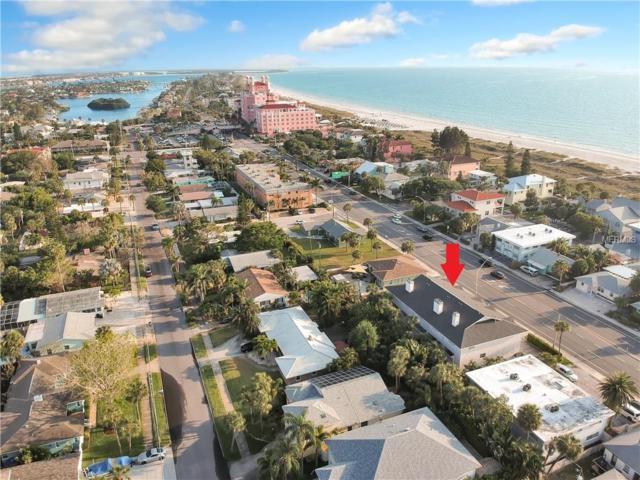 3623 Gulf Boulevard, St Pete Beach, FL 33706 (MLS #U8040988) :: Lovitch Realty Group, LLC