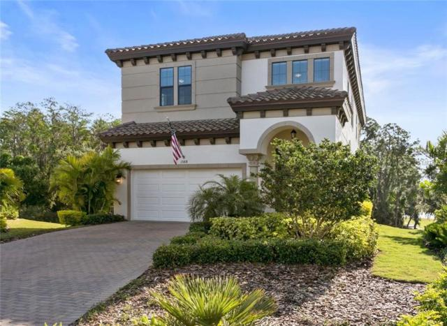 1588 Lavello Lane, Palm Harbor, FL 34683 (MLS #U8041139) :: Delgado Home Team at Keller Williams