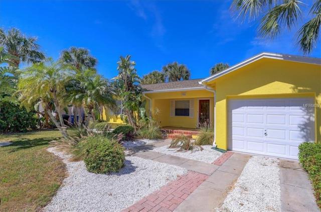 746 Bruce Avenue, Clearwater, FL 33767 (MLS #U8041256) :: Team Bohannon Keller Williams, Tampa Properties