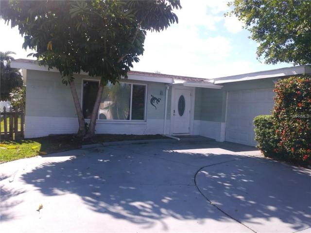 317 176TH AVENUE Circle, Redington Shores, FL 33708 (MLS #U8041270) :: Lockhart & Walseth Team, Realtors