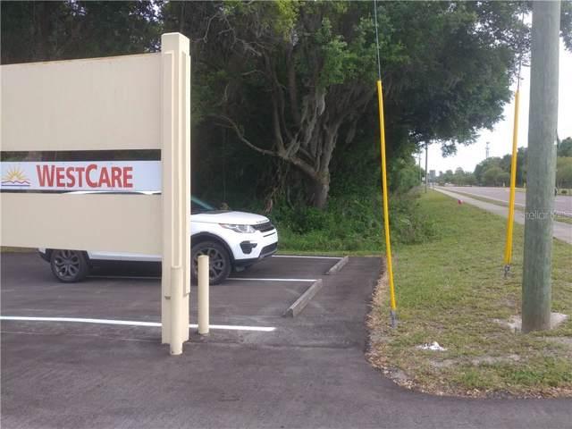 0000 Rowan Road, New Port Richey, FL 34653 (MLS #U8041297) :: Florida Real Estate Sellers at Keller Williams Realty