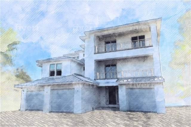701 Nina Drive, Tierra Verde, FL 33715 (MLS #U8041566) :: Medway Realty