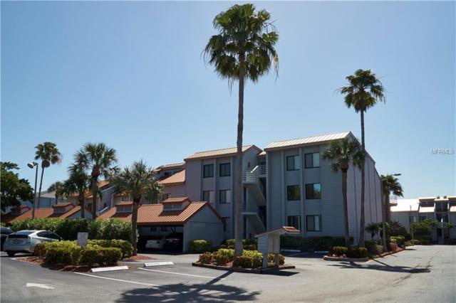 557 Pinellas Bayway S #115, Tierra Verde, FL 33715 (MLS #U8041761) :: American Realty