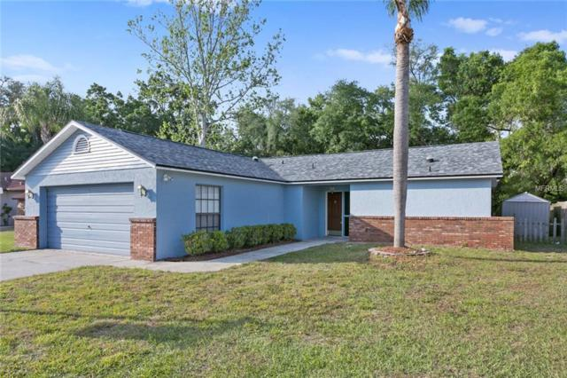 Address Not Published, New Port Richey, FL 34653 (MLS #U8041830) :: Mark and Joni Coulter   Better Homes and Gardens