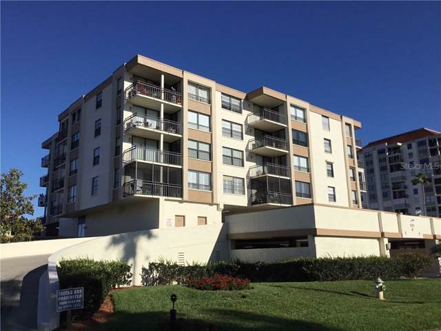 6279 Sun Boulevard #303, St Petersburg, FL 33715 (MLS #U8041914) :: Baird Realty Group