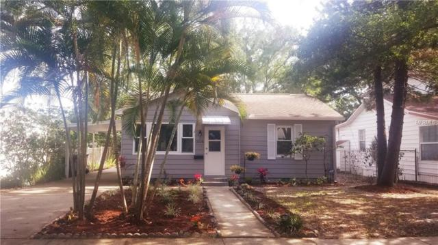 Address Not Published, St Petersburg, FL 33713 (MLS #U8042016) :: Mark and Joni Coulter | Better Homes and Gardens