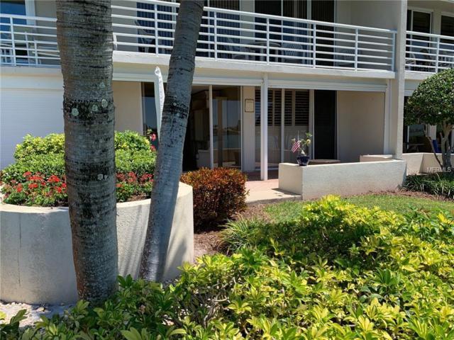 6093 Bahia Del Mar Circle #177, St Petersburg, FL 33715 (MLS #U8042262) :: Baird Realty Group