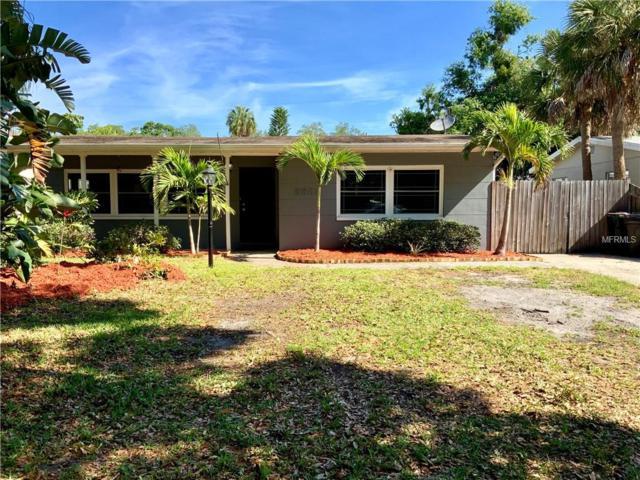 8333 41ST Avenue N, St Petersburg, FL 33709 (MLS #U8042491) :: Team Bohannon Keller Williams, Tampa Properties
