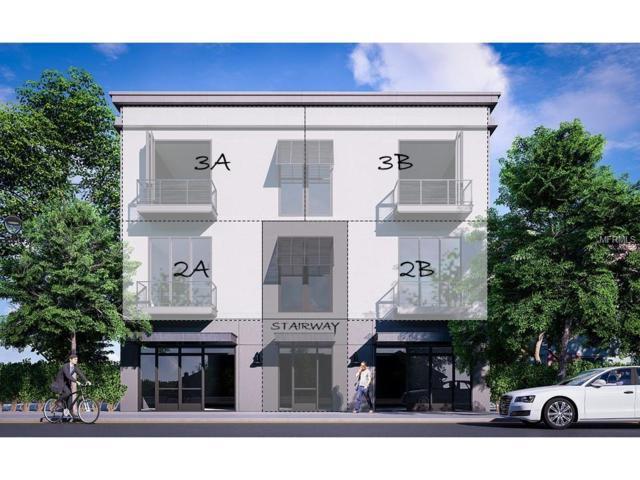 2641 Central Avenue #2641, St Petersburg, FL 33713 (MLS #U8042517) :: Lockhart & Walseth Team, Realtors